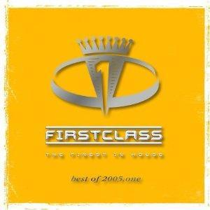Firstclass - Best Of 2005_One - Cover