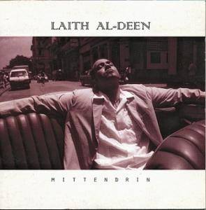 Cover - Laith Al-Deen: Mittendrin