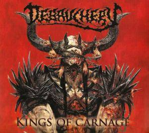 Cover - Debauchery: Kings Of Carnage