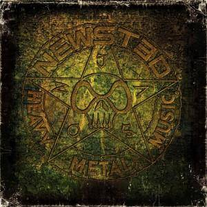 Newsted: Heavy Metal Music - Cover