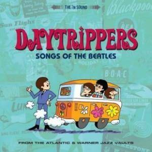 Cover - Shirley Scott: Daytrippers - Songs Of The Beatles