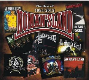Cover - No Man's Land: Best Of 1994-2012, The