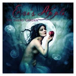 Cover - Stream Of Passion: Eve's Apple - In Sirens Garden