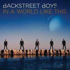 Cover - Backstreet Boys: In A World Like This
