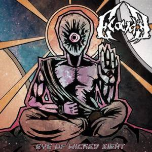 Ecocide: Eye Of Wicked Sight - Cover