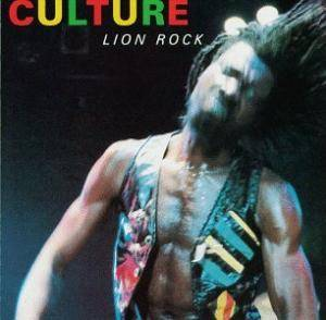 Cover - Culture: Lion Rock