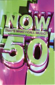 Now That's What I Call Music! 50 [UK Series] (2-Tape) - Bild 1