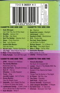 Now That's What I Call Music! 50 [UK Series] (2-Tape) - Bild 2