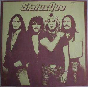 Status Quo: Rockin' All Over The World (LP) - Bild 6