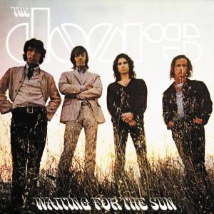 The Doors: Waiting For The Sun (CD) - Bild 1