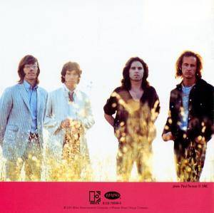 The Doors: Waiting For The Sun (CD) - Bild 2
