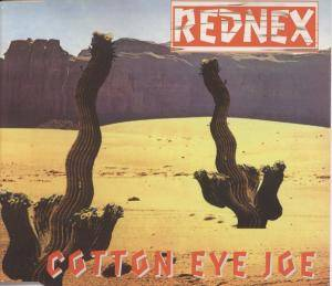 Rednex: Cotton Eye Joe (Single-CD) - Bild 1