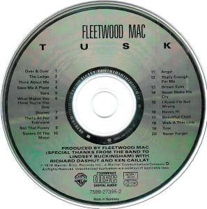 Fleetwood Mac: Tusk (CD) - Bild 3
