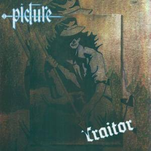 Picture: Traitor - Cover