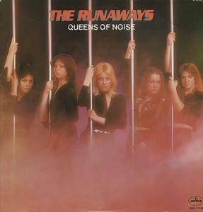 The Runaways: Queens Of Noise - Cover