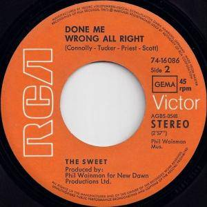 "The Sweet: Co-Co (7"") - Bild 4"