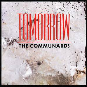 The Communards: Tomorrow - Cover