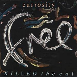 Cover - Curiosity Killed The Cat: Free