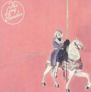 Cover - Long Blondes, The: Giddy Stratospheres