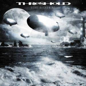 Threshold: Dead Reckoning - Cover