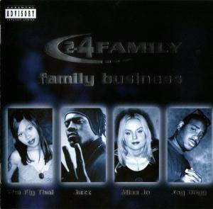 Cover - 2-4 Family: Family Business