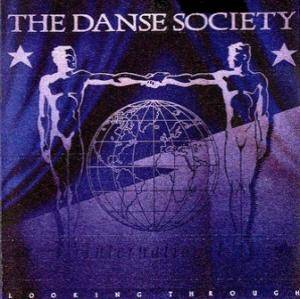 Cover - Danse Society, The: Looking Through