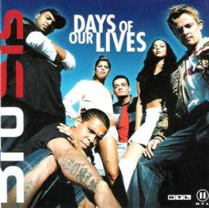 Cover - Bro'Sis: Days Of Our Lives