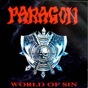 Cover - Paragon: World Of Sin