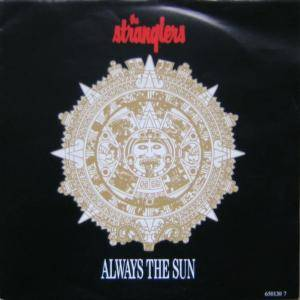 The Stranglers: Always The Sun - Cover