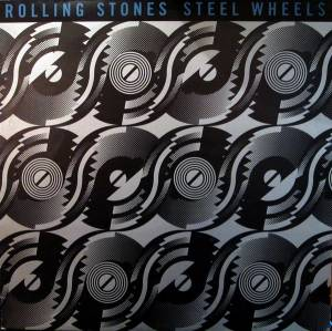 The Rolling Stones: Steel Wheels (LP) - Bild 1
