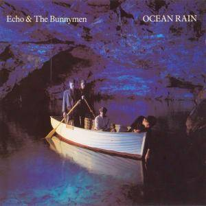 Cover - Echo & The Bunnymen: Ocean Rain