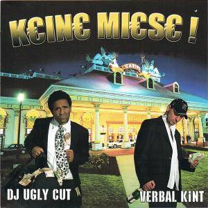 DJ Ugly Cut & Verbal Kint - K€In€ Mi€S€ ! - Cover