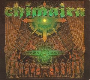Cover - Chimaira: Crown Of Phantoms