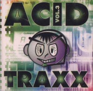 Cover - A*S*Y*S: Acid Traxx Vol. 3