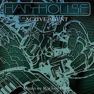 Harthouse - Active Agent - Cover