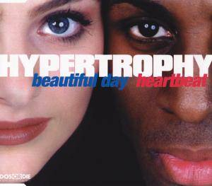 Cover - Hypertrophy: Beautiful Day / Heartbeat