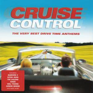 Cruise Control - Cover