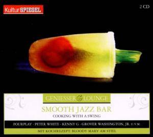 Cover - Chris Botti Feat. Shawn Colvin: Geniesser Lounge - Smooth Jazz Bar