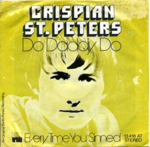 Cover - Chrispian St. Peters: Do Daddy Do