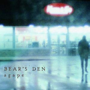 Bear's Den: Agape - Cover