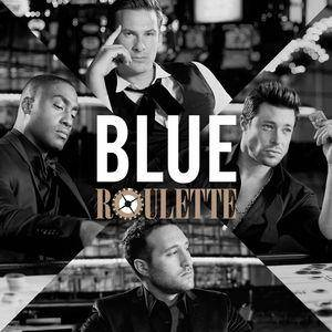 Cover - Blue: Roulette