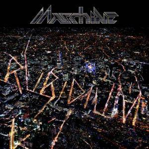 Maschine: Rubidium - Cover