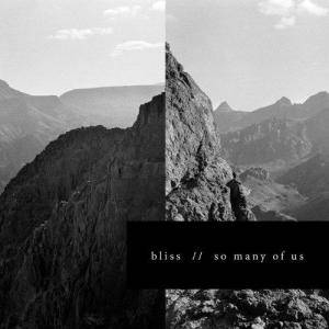 Cover - Bliss: So Many Of Us