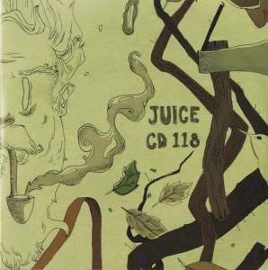 Cover - Nate57: Juice Vol. 118