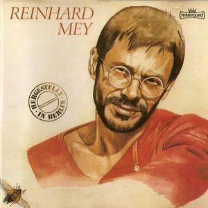 Reinhard Mey: Hergestellt In Berlin (LP) - Bild 1