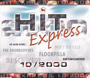 Cover - Light Experience One: Hit Express 10/2000