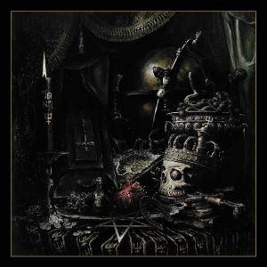 Watain: The Wild Hunt (CD) - Bild 1
