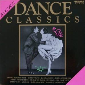 Cover - Crusaders Feat. Randy Crawford, The: Dance Classics 02 - More Dance Classics