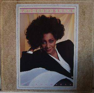 Patti LaBelle: Be Yourself (LP) - Bild 1