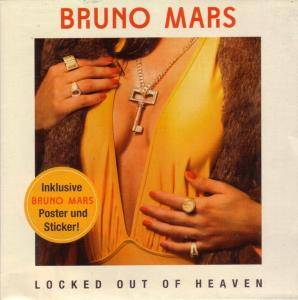 Cover - Bruno Mars: Locked Out Of Heaven